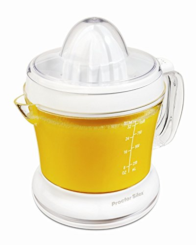 Review Of NEW PS 34 Oz. Citrus Juicer (Kitchen & Housewares)