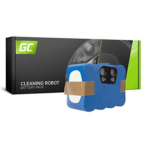 GC® (3Ah 14.4V Ni-MH Pile) Batería para Samba XR210 de Aspirado