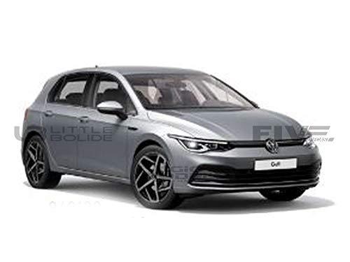 NOREV 840132 - Maqueta Coche VW Golf (2020). Escala 1/43