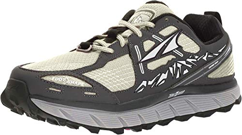 ALTRA Women's Lone Peak 3.5, Lime, 9 B US