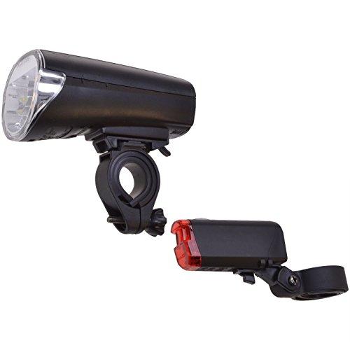 Filmer Beleuchtungs-Set, schwarz, One Size