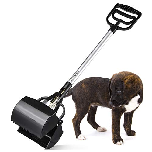 Paws & Pals Pooper Scooper for Large Dogs