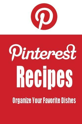 Pinterest Recipes (Blank Cookboo...