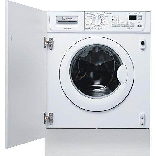 Electrolux LAI1470E Integrado Carga frontal B Blanco lavadora -...