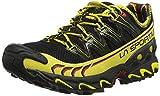 La Sportiva Ultra Raptor, Zapatillas de Trail Running Unisex Adulto, Negro (Black 000), 39 EU