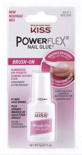 Kiss Powerflex Kleber die Nail Kleber