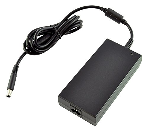 DELL 450-ABJQ - Dell - Netzteil - 180 Watt - Europa - für Latitude E5440, E5540, E6440, E7240, E7440, Precision Mobile Workstation M4700, M4800