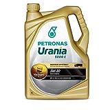 Petronas Aceite Urania 5000 E 5W30 5 Lt