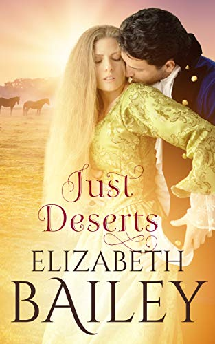 Just Deserts by Elizabeth Bailey ebook deal