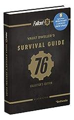 Fallout 76 - Official Collector's Edition Guide de David Hodgson