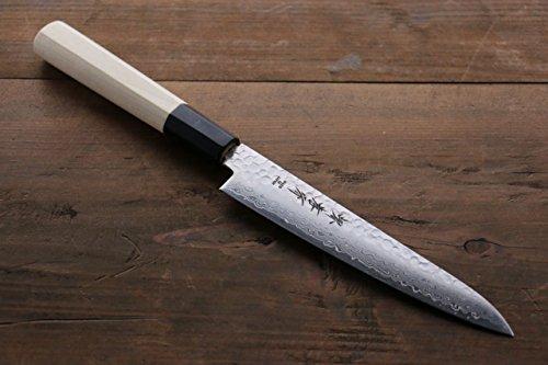Sakai Takayuki 45 Layer Damascus Wa Petty 150mm (5.9)...