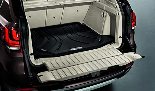 BMW 51-47-2-347-734 Luggage Compartment (Fitted M:519020)