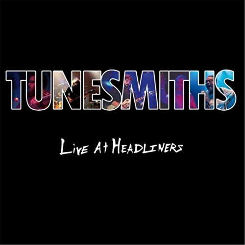 The Tunesmiths
