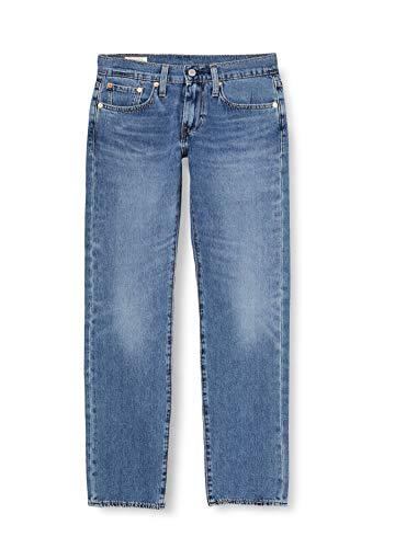 Levi\'s Herren 502 Taper Jeans, Ocala Park LTWT, 34W / 32L