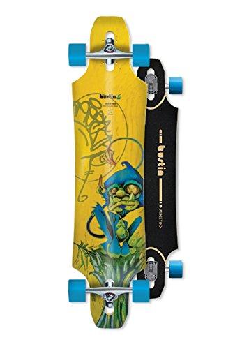 Bustin Longboards Maestro 38 Monkey Graphic, 1211000344