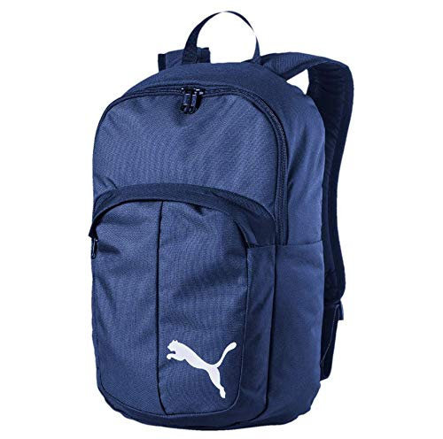PUMA Uni Pro Training II Backpack Rucksack Pro Training II Backpack, Blau (Navy), One Size
