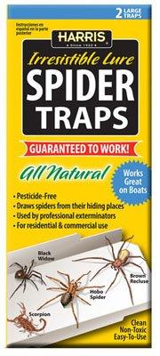 2PK Spider Trap -  P F Harris Mfg Co Llc, STRP