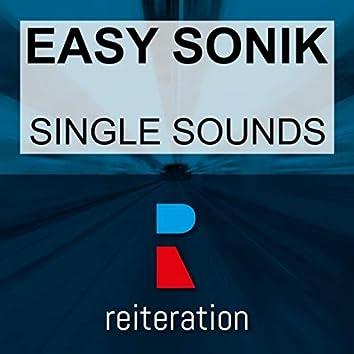 Single Sounds