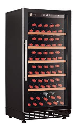 Constante temperatuur en vochtigheid wijnkoeler compressor wijnkoeler ijsbar huishouden woonkamer kleine thee winkel