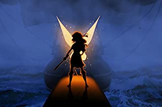 Best tinkerbell and the pirate fairy movie poster Reviews