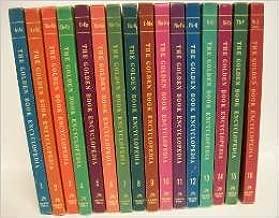 Best golden book encyclopedia Reviews