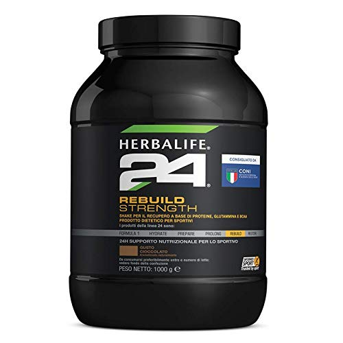 Rebuild Strength - Herbalife 24