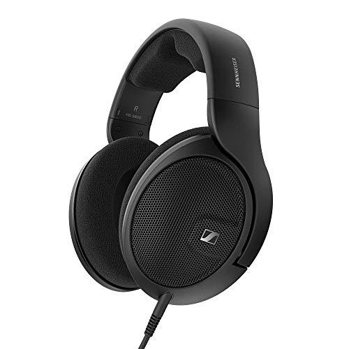 Sennheiser HD 560S - Auricular Abierto de Referencia para entusiastas...