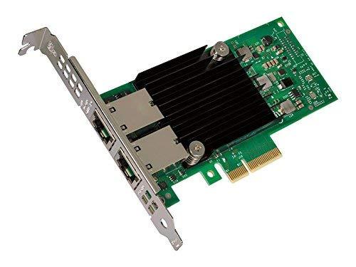 Intel X550T2 10GBASE-T - Adaptador para servidor (reacondicionado)