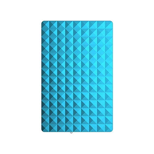 2.5-inch Portable External Hard Drive 2tb/1tb, Usb 3.0 Hdd Backup Storage, Suitable for Pc, Desktop, Laptop, Mac, Macbook, Xbox One, Ps4, Tv, Windows (Capacity : 1TB, Color : Blue)