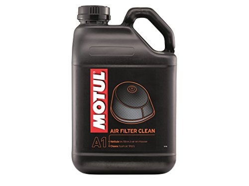 Motul MC Care™ A1 Air Filter Clean Luftfilterreiniger 5 Liter