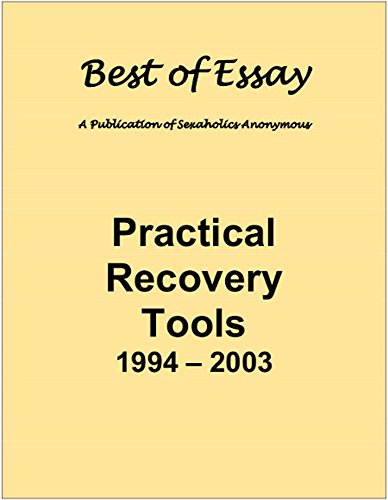 Practical Recovery Tools: 1994-2003 (English Edition)