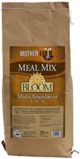 Mother Earth Meal Mix Bloom 25 lb (1/Cs)