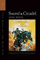 Sword and Citadel: The Second Half of the Book of the New Sun(Paperback) - 1994 Edition