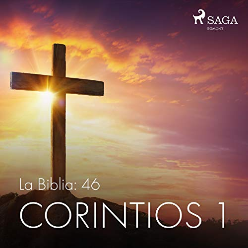 46 Corintios 1  By  cover art
