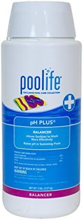 Poolife pH Plus Balancer 5 Pounds product image
