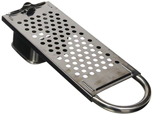 Danesco Stainless Steel Spaetzle Maker 12 by 45Inch