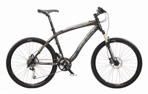 Land Rover Vorbano 17' Carbon Gents Black Bike