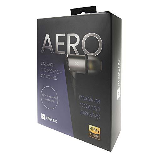 EmbraceAudioLab『XROUNDAERO(XRD-XA01)』