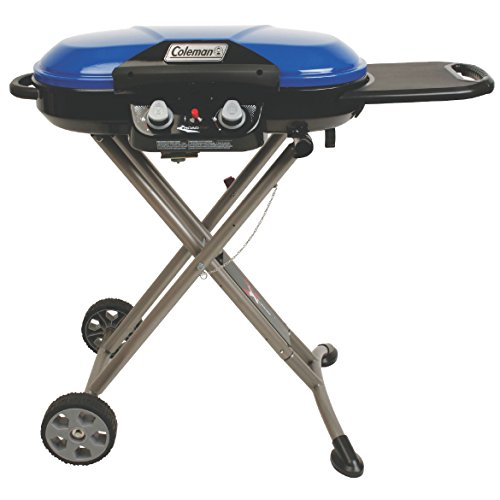 Coleman Roadtrip X-Cursion Propane Grill All Camping Features Grills Outdoor Products Recreation
