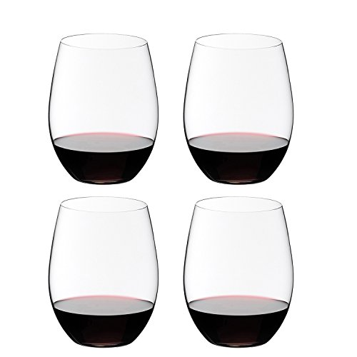 Riedel The O Cabernet Wine Tumbler, Set of 4