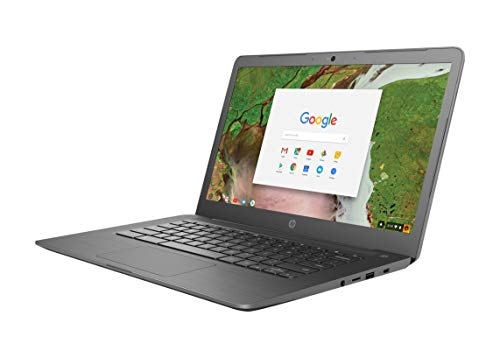 Compare HP 14 Chromebook (14-CA061DX) vs other laptops