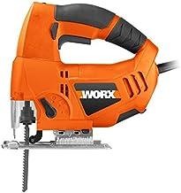 WORX WX477 Sierra de calar 550W (caja cartón)