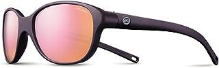 Julbo - Romy - Gafas de sol para niña, color berenjena oscuro, 4 a 8 años