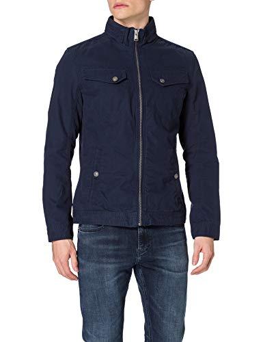 TOM TAILOR 1024291 Cotton, blau, l
