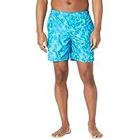 Nike Men's Cloud Dye Packable 7 Inch Volley Shorts