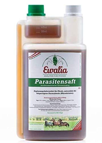 Ewalia Parasitensaft 1 Liter Flasche Chemiefrei aus Österreich