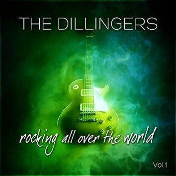 Rockin' All Over The World Vol. 1