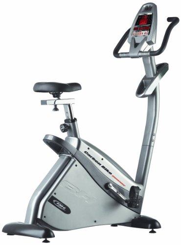 BH Fitness Heimtrainer Carbon Bike Generator - Bicicleta Estática Carbon Bike Generator