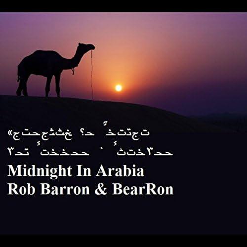 Rob Barron / BearRon