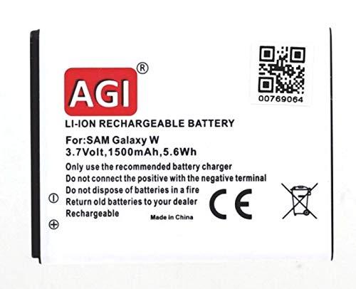 Handyakku kompatibel mit SAMSUNG GT-S5690kompatiblen